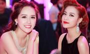 Mai Phương Thúy: 'Tôi chưa từng thấy Hoàng Thùy Linh khóc sau scandal'