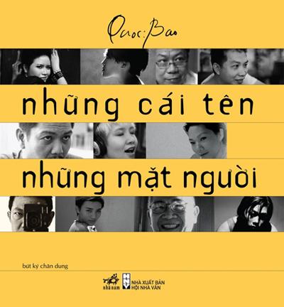 Bên cạnh số lượng tác phẩm âm nhạc đồ sộ, Quốc Bảo xuất bản nhiều cuốn sách.
