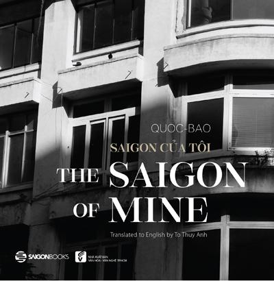 Saigon của tôi
