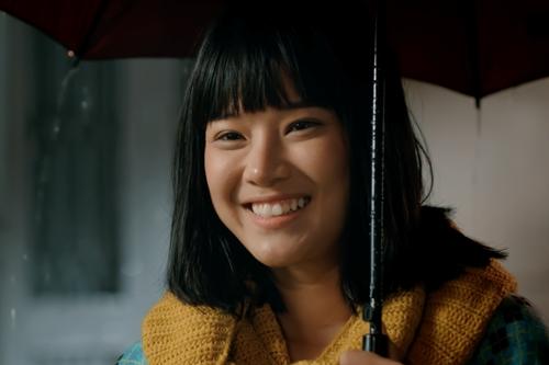 Hoàng Yến Chibi có vai chính đầu tiên đáng nhớ trong Tháng năm rực rỡ.