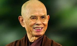 Trailer phim về thiền sư Thích Nhất Hạnh thu hút tuần qua