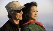 Khánh Ly lặng người nhớ chồng trong sinh nhật tuổi 73
