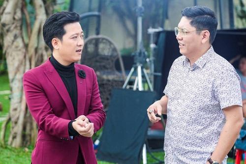 Đức Thịnh chỉ đạo diễn xuất cho Trường Giang. Ngoài ra, anh còn đóng một vai phụ trong phim.