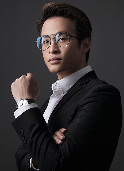 Ca sĩ Hà Anh Tuấn.