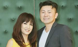 Hoa hậu Kiều Khanh: 'Mẹ bạn trai chấp nhận việc tôi từng ly hôn'