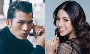 Ngọc Tình, Khả Trang làm giám khảo 'Người mẫu thời trang Việt Nam'