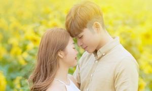 Jun Phạm đóng phim tình cảm cùng Khả Ngân