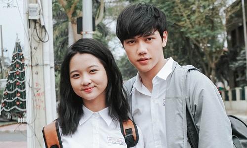 Những người đẹp triển vọng của điện ảnh Việt Nam - 8