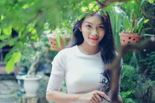 Những người đẹp triển vọng của điện ảnh Việt Nam - 2