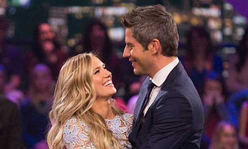 Chương trình truyền hình thực tế The Bachelor khá ăn khách ở Mỹ.