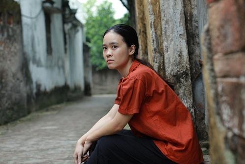 Những người đẹp triển vọng của điện ảnh Việt Nam - 1