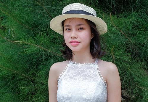 Những người đẹp triển vọng của điện ảnh Việt Nam - 9