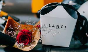 Mỹ phẩm Lanci tặng phái đẹp 500 phần quà trị giá ba triệu đồng