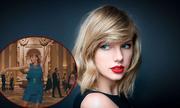 Taylor Swift đóng vai 'tàng hình' trong MV mới