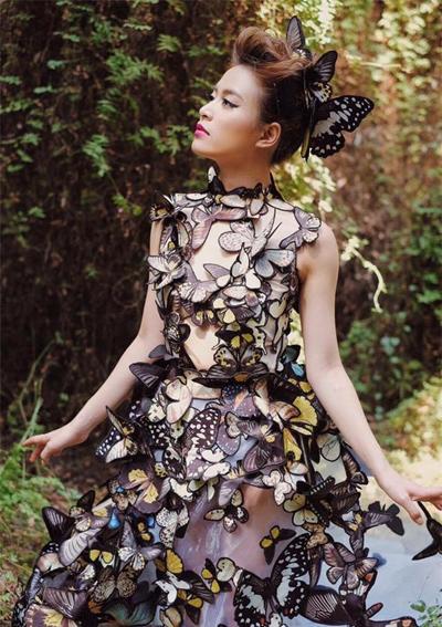 Trong năm 2016 và 2017, Hoàng Thùy Linh hoạt động tích cực. Cô có hai MV được đánh giá cao: Bánh trôi nước, Im gonna break. Trong đó, MV Bánh trôi nước được đề cử nhiều giải thưởng. Cô cũng lần đầu được mời trở thành đại sứ thương hiệu kể từ sau scandal.
