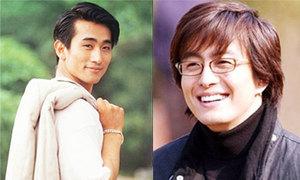 Đời thăng trầm của các tài tử vang bóng Hàn Quốc thập niên 1990