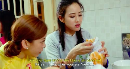 Sài Gòn xuất hiện mới lạ trong Girls 2 - Những cô gái và găng tơ - 2