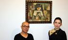 Họa sĩ Việt muốn được bảo vệ tác quyền trước nạn tranh nhái
