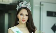 Hương Giang: 'Phụ nữ hơn nhau không phải ở tấm chồng'