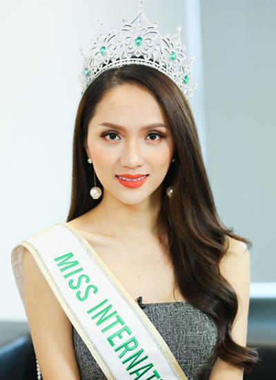 Sắp tới, Giang sẽ tham gia những sự kiện về bình đẳng giới tại Thái Lan. Ngoài ra, Giang cũng tham gia những hoạt động của ban tổ chức Miss International Queen 2018, làm giám khảo Miss Tiffanys Universe.