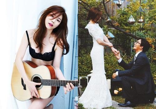 TheoDaum, Park Soo Jin là trường hợp đặc biệt của showbiz Hàn, được truyền thông và dư luận nước này ví với câu một bước thành saonhờ kết hônvới Ông hoàng Hallyu Bae Yong Joon. Suốt 17 năm trong nghề, cô không thể bứt phá vì không cạnh tranh đượcvới các sao nữ khác về tài năng lẫn ngoại hinh. Kết hôn vớiBae Yong Joon -niềm tự hào của điện ảnhHàn Quốc hơnhai thập kỷ qua -là bước ngoặt trong cuộc đời cô ấy, phóng viên của trang Dispatch nhận định.