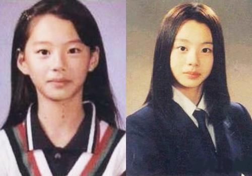 Nhan sắc tuổi của vợ ông hoàng Bae Yong Joon - 1