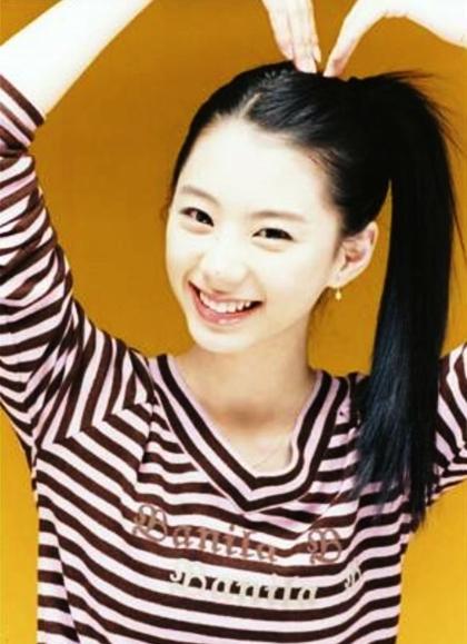 Nhan sắc tuổi của vợ ông hoàng Bae Yong Joon - 4