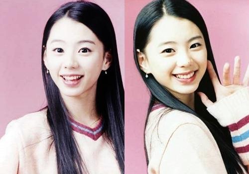 Nhan sắc tuổi của vợ ông hoàng Bae Yong Joon - 5