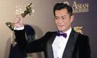 Cổ Thiên Lạc đoạt giải 'Ảnh đế' sau 25 năm đóng phim