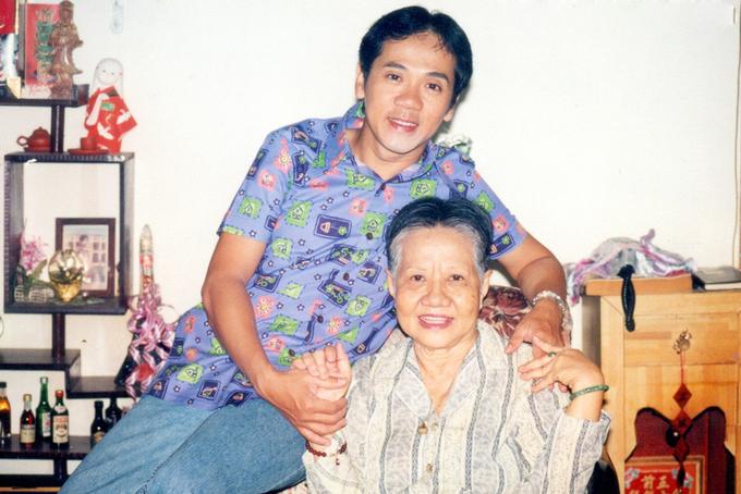 Thời trẻ của NSƯT Thành Lộc, Hữu Châu trên sân khấu