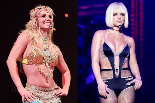 Năm 2009, Britney Spears tổ chức tourThe Circus Starring: Britney Spears để quảng bá cho album thứ sáu - Circus.