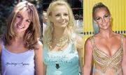 'Công chúa nhạc Pop' Britney Spears sau 20 năm