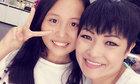 Phương Thanh: 'Con gái sớm biết tự lập giống tôi'