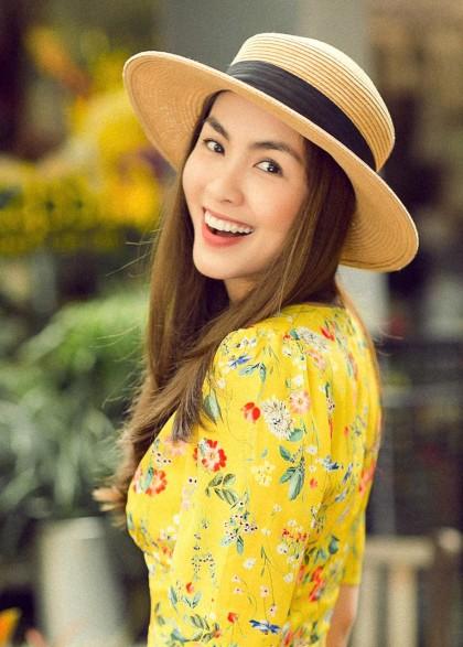 Biến đổi nhan sắc Tăng Thanh Hà sau 15 năm vào showbiz