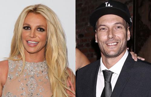 Kevin Federline nhiều lần đòi tăng tiền trợ cấp nhưng không được phía Britney Spears đồng ý.