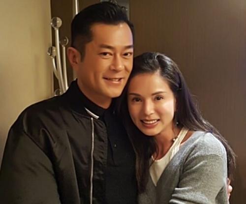 'Tiểu Long Nữ' Nhược Đồng bồi hồi tái ngộ Dương Quá sau 23 năm