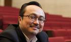 NSND Đặng Thái Sơn làm giáo sư âm nhạc ở Mỹ