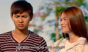 Hoài Lâm, Ngọc Thanh Tâm diễn ăn ý trong cảnh hẹn hò