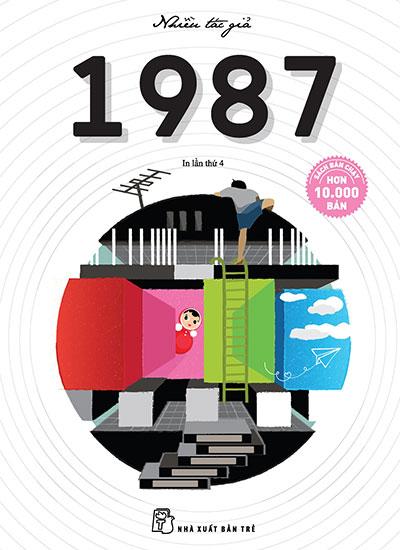 Bìa sách 1987.