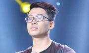 Chàng sinh viên 23 tuổi hát về sự tàn phá của bão