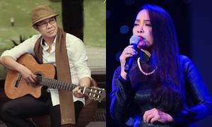 Hồng Hạnh, Thái Hòa làm đêm nhạc tưởng nhớ Trịnh Công Sơn