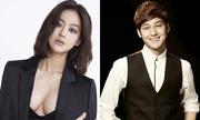 Kim Bum hẹn hò mỹ nhân 'Hoa du ký'