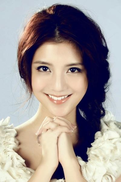 Người mẫu, diễn viên Ngô Thiên Ngữ.