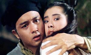 Những mối tình huyền thoại của Trương Quốc Vinh trên màn ảnh
