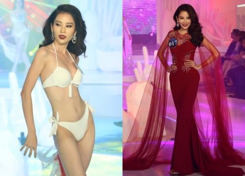 Chị gái Nam Em giành quán quân Người mẫu Thời trang Việt Nam