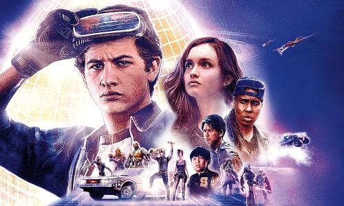 Phim có hệ thống nhân vật phong phú.