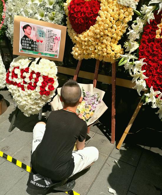 Khán giả vẫn thổn thức sau 15 năm Trương Quốc Vinh tự tử
