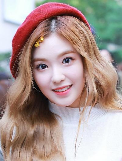 Irene - thành viên nổi bật nhất nhóm