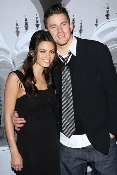 Năm 2007, khi xuất hiện trong các sự kiện, cả hai luôn thân mật nhưng không chia sẻ về chuyện hẹn hò.