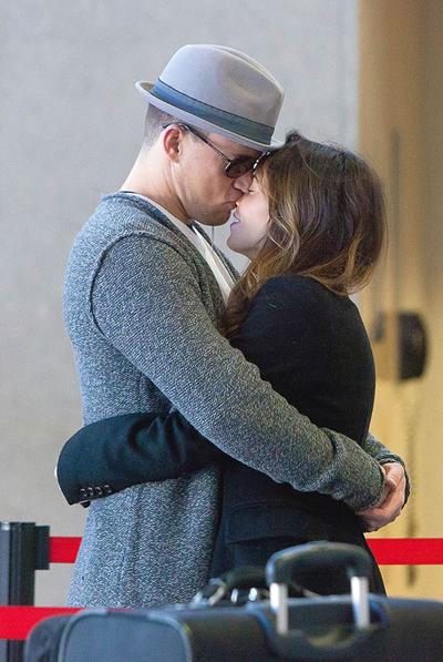 Gắn bó cuộc đời với Channing Tatum, vũ công Jenna Dewan lựa chọn lùi về làm hậu phương cho chồng phát triển sự nghiệp. Cô ít nhận các dự án phim.